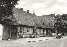 Cadinen, Gasthaus Gottschalk