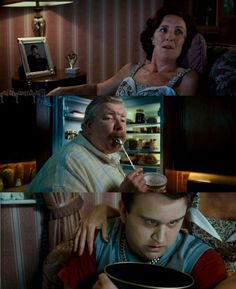 The Dursleys (Harry Potter and the Order of the Phoenix)