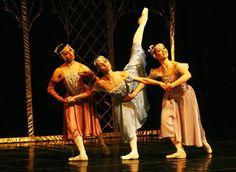 Národní divadlo Brno - Raymonda Ballet Costumes, Dance Pictures, Sumo, Wrestling, Sports, Inspiration, Ballet, Lucha Libre, Hs Sports