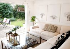 A 1970s Cape Town Home After a Complete Makeover