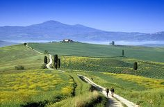 The Wild Side of #Tuscany - #NationalGeographic #Bizzeffe