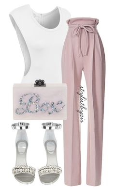 """""""Untitled #2876"""" by stylistbyair ❤ liked on Polyvore"""