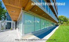 Insight #Architecture firm provides innovative industrial and commercial #architecture #design in Australia.
