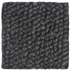 Galet Chunky Loop Pile 100% Pure New Zealand Wool Carpet