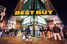 We still have more than a week to go before Black Friday 2015 arrives, but the deals have already begun. We've shown you the full Black Friday ad from Best Buy, and then we told you about 300 more items the retailer added after the initial ad was released. There will be thousands of deals available from