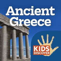 #AppyReview by Sharon Turriff @AppyMall Ancient Greece by KIDS DISCOVER. This app is filled to overflowing with information, images, interactions, questions and more on Ancient Greece. Children will be able to learn about the people that lived, their lifestyles, how they dressed, their beliefs, the gods they worshipped, along with so much more information. This is a handy tool for anyone who is studying Ancient Greece, or for an informa