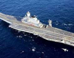 INS Vikramaditya is a modified Kiev-class aircraft which has now officially got its place in Indian navy to bring down the enemies. The ship has been renamed in honour of Vikramaditya, a legendary 1st century BC emperor of Ujjain, India.