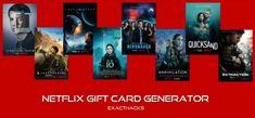 Netflix Gift Card Generator 2020 And Checker Netflix Gift Card Codes, Netflix Codes, Instagram Hacks Followers, Instagram Tips, Netflix Premium, All Codes, Gift Card Generator, Free Gift Cards, Drama Series