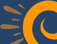 """Check out new work on my @Behance portfolio: """"Sun Rise Corporate Identity"""" http://on.be.net/1BMf5LL"""