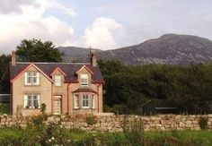 Clisham B&B, Pirnmill, Isle of Arran, Scotland. Bed and Breakfast. Breakfast. Holiday. Travel.