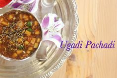 Want this #Ugadi to be more delicious? Order #UgadiPachadi now at #BringHomeFestival and get 5% discount on each product. Hurry Up! Limited pachadi's available! Order Now!