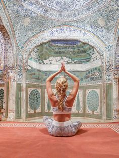 39 Places to Visit in Jaipur for the Trendy Traveler - Hippie In Heels Jaipur Travel, India Travel, Travel Around The World, Around The Worlds, Rachel Jones, Trendy Bar, Amazing India, Best Hotels, Amazing Hotels