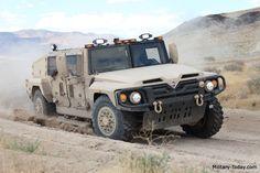 Navistar International Saratoga Light Utility Vehicle| Military-Today.com