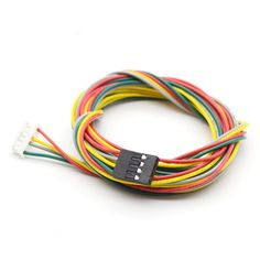 Stepper Motor Cable for Printer