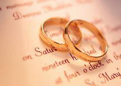 Como fazer um convite de casamento
