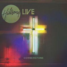 Cornerstone (Live) - Hillsong Worship CD