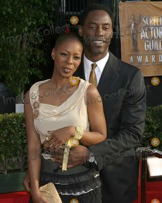 Pictures and Photos - Screen Actors Guild Photo Poses For Couples, Hot Couples, Couple Posing, Black Celebrity Couples, Black Couples, Black Celebrities, Celebs, Isaiah Washington, You Changed My Life