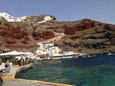 Ammoudi, Santorini (Σαντορίνη) στην περιοχή Σαντορίνη, Κυκλάδες