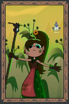 Constella the Cultivator. With her tools in her hands, And endless seeds unbound, She gave Mewni salvation, As crops grew from the ground Butterfly Family, Star Butterfly, Miraculous, Starco Comic, Desenhos Gravity Falls, Star Y Marco, The Dancer, Shared Folder, Star Wars
