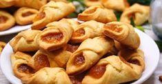 """Ciastka """"Minutka"""" z przepisu mojej babuni. To prawdziwy hit kulinarny. Są wyjątkowe – Krysiagotuje.pl – Przepisy od Krysi"""