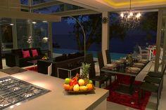 Villa Chi in Cape Sienna Resort, Phuket