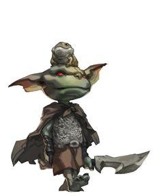 goblin jester - Google Search