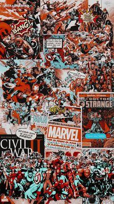 Marvel Comics Civil War | EPIC Goods