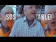Viejo inimputable https://www.youtube.com/watch?v=EnSV7h6Lx4g  (づ。◕‿‿◕。)づ https://profesoryeow.com/bla-bla-bla/viejo-inimputable/ #Meme, #ViejoInimputable