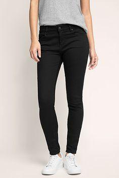 Esprit / Skinny 5-pocket-stretchjeans