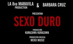 Romeo La Maravilla Ft. Daheri El Charangero - Sexo Duro (OFFICIAL VIDEO)