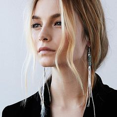 The Statement Earrings to Rock This Spring