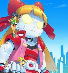 anime powerpuff girls   Minawa, Power Puff Girls Z, Matsubara Kaoru, Dynamo, Goutokuji Miyako ...
