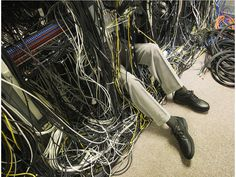 cabling - the bad