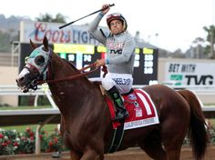 California Chrome (Lucky Pulpit), winner of this year's G1 Dubai World Cup and GI Pacific Classic, has improved his ranking from 128 to 133 and secured a spot at the top of the seventh installment …