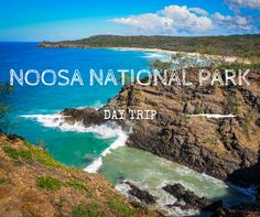 Winter is glorious… Exploring Noosa NP