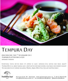 #BuddhaBarBaku #tempura #day #enjoy#pacific #rim #cuisine
