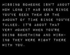 Realizing...