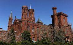 The Smithsonian Institution, Washington, DC