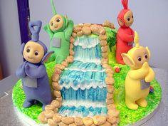 Cake Designs By Deborah : http://www.cake-designs-by-deborah.co.uk/ Children s ...