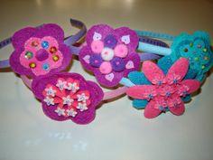 ✽ Sanna Handmade ✽: acessórios