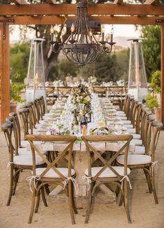 Amy and Melissa's vineyard wedding. Photo by Willa Kveta | willakveta.com. Read more on equallywed.com. #lgbt #lesbian #wedding