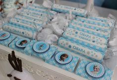 Frozen (Disney) Birthday Party Ideas | Photo 1 of 14