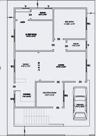 Image Result For 2 Bhk Floor Plans Of 25 45 30x40 House Plans Duplex House Plans 30x50 House Plans