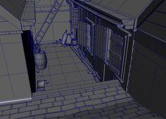 The Order 1886: Whitechapel area -Julien Lefebvre- , julien Lefebvre on ArtStation at https://www.artstation.com/artwork/the-order-1886-whitechapel-area-julien-lefebvre-10c23fc0-911f-4c87-ab7b-0774ad371ce9