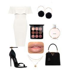 Look formal #2