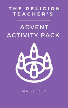 The Advent Activity Pack comes with lesson plans, activities, over 20 worksheets and graphic organizers, informational videos, and Advent prayer ideas. Advent Themes, Advent Activities, Advent Prayers, Catholic Religious Education, Advent For Kids, Prayer Ideas, Advent Season, Graphic Organizers, Quizzes