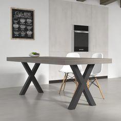 tavolo da cucina tv05 veca italy realizza e vende online tavoli da ... - Tavolo Da Cucina Moderno