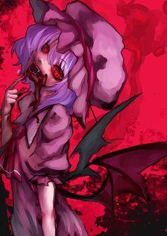 anime-touhou-remilia-scarlet-Touhou-Project-876..