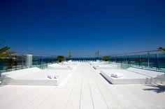 Hotel Es Vive, Ibiza