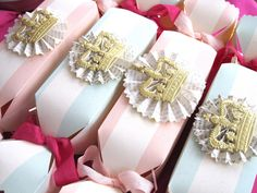 P is for Party: Real Parties: A Marie Antoinette Party by Kate Landers Events!